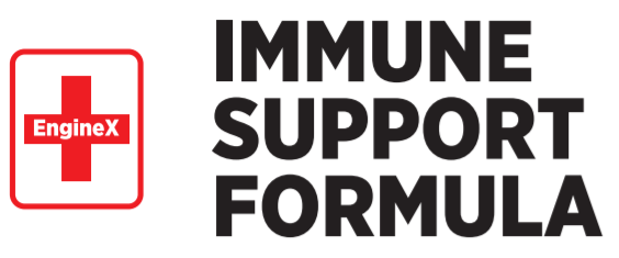 EngineX Immune Support Formula