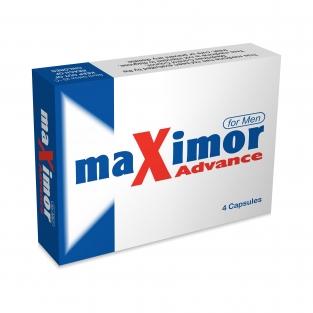 Maximor 4's