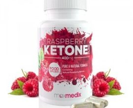 raspberry keton pure