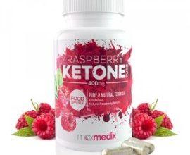 raspberry keton pure