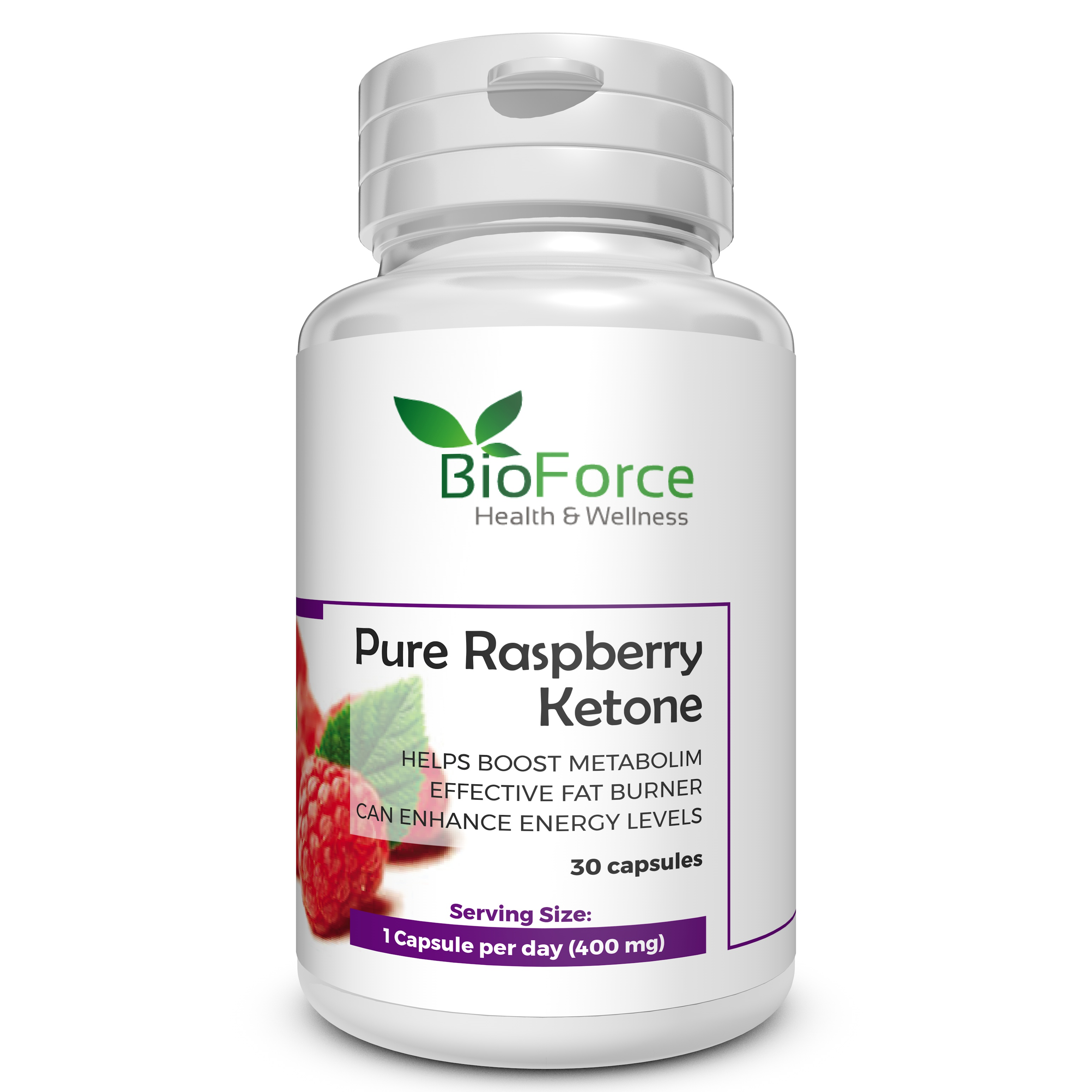 Raspberry Ketone Pure Vanitize
