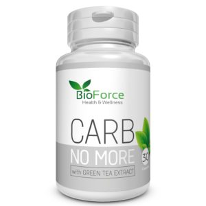 Carb No More