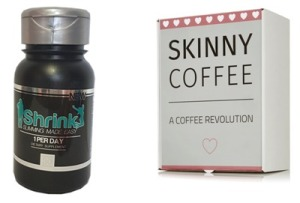 Shrink/coffee