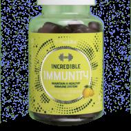 Incredible Immunity