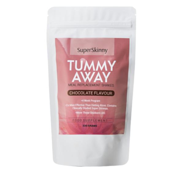 tummy away shakes