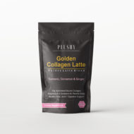 Golden Collagen Latte