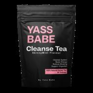 Yass Babe Cleanse Tea