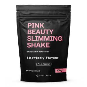 Pink Beauty Slimming Shake
